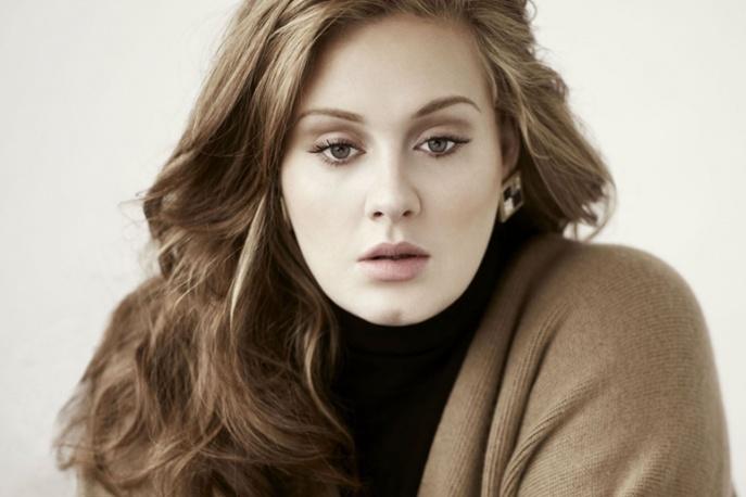 """Adele – """"Skyfall"""" – audio"""