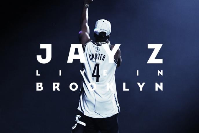 Jay-Z wyda EP-kę