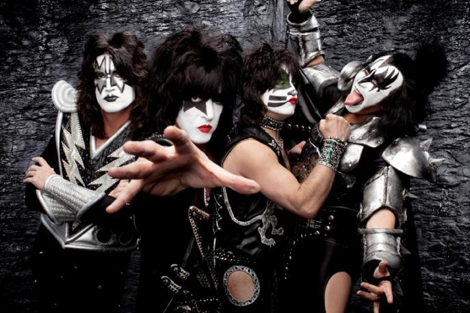 Jutro premiera nowego albumu Kiss