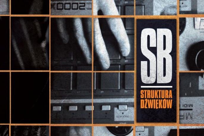 """SB – """"Struktura dźwięków"""" (promomix)"""