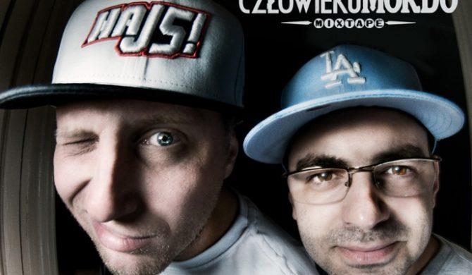 """Numer Raz & DJ Abdool  feat. Piotr Dymała – """"Mój świat"""""""