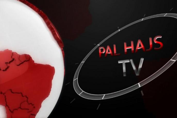 Pal Hajs TV – Epizod 02