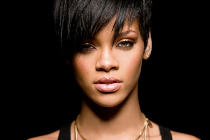 Rihanna najlepsza w ostatnich 20 latach