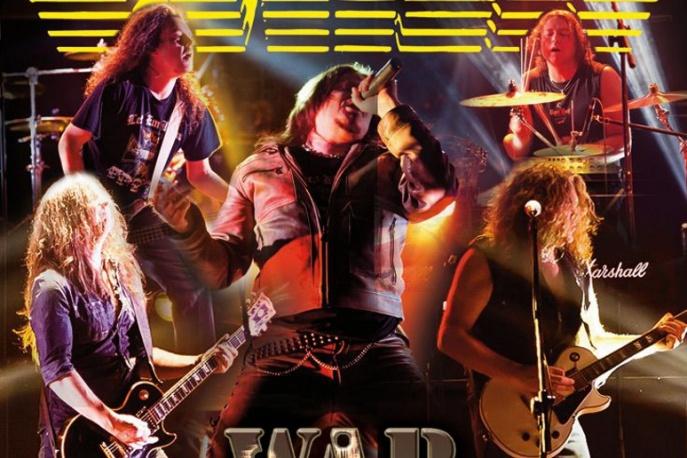 Tank – zobacz klip promujący najnowszą płytę oraz koncertowe DVD