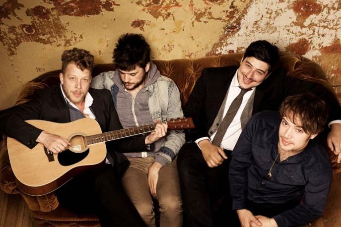 UK Chart: Mumford & Sons na szczycie