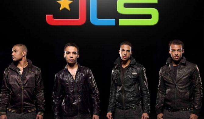 JLS z drugim singlem
