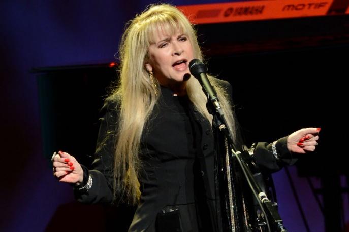 Fleetwood Mac wracają do koncertowania