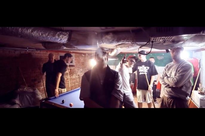 Buszu & Sitek – Kto jak Nie My (DonDe RMX) – video