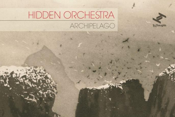 "Hidden Orchestra ""Archipelago"""