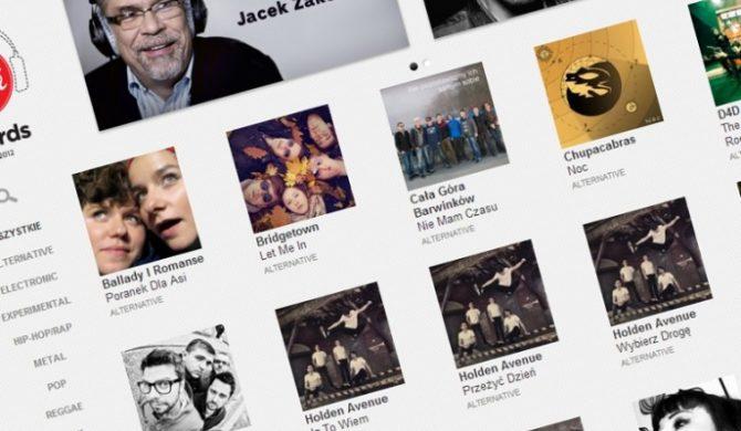 Rak'n'Roll Records charytatywna wytwórnia muzyczna