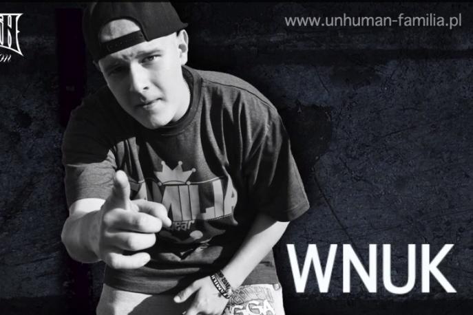 Wspólny kawałek młodych raperów wspieranych przez UF