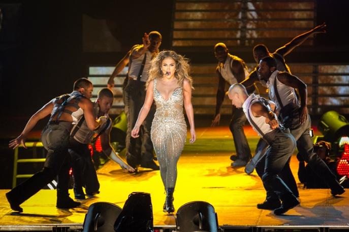 Koncert Jennifer Lopez: sukces czy porażka?