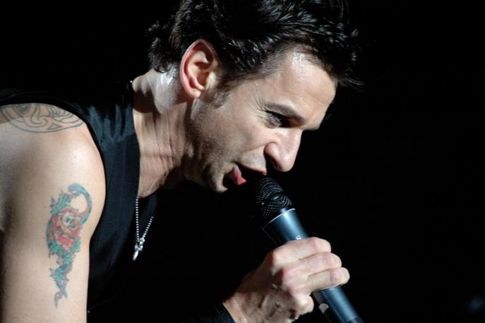 Depeche Mode zagrają na Stadionie Narodowym