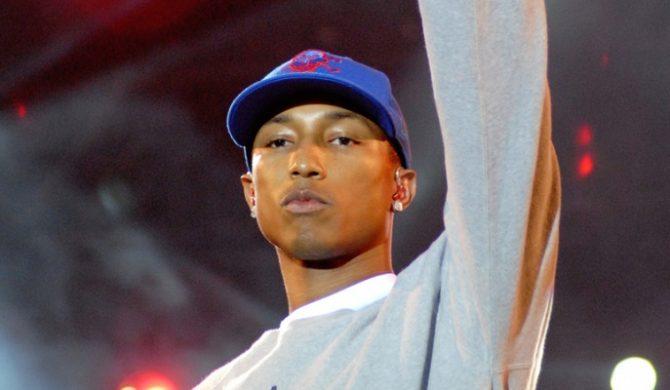 Nelly z Pharrellem (Video)