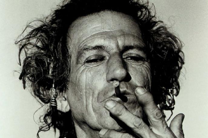 """Keith Richards zagra w nowych """"Pirtach z Karaibów"""""""
