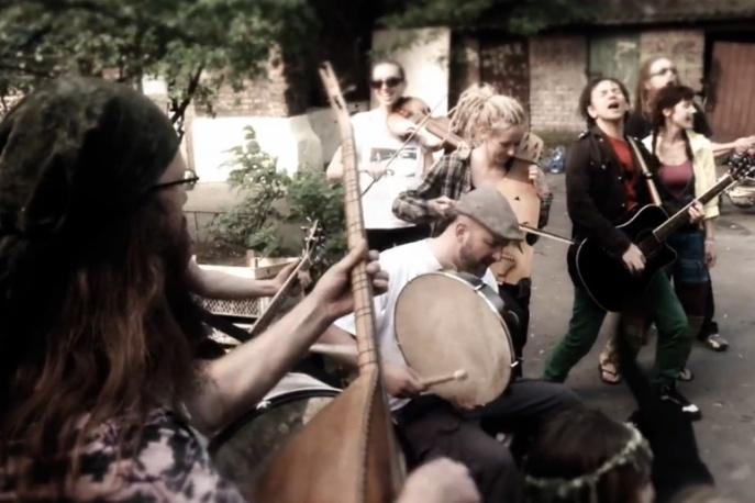 """Premiera w CGM.pl: R.U.T.A. – """"Mama Anarchija"""" – video"""