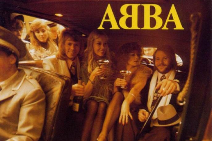 Reedycja albumu ABBA