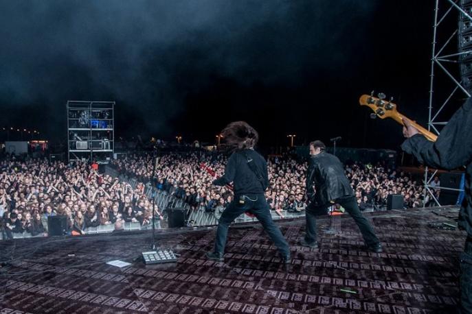 Metalfest Polska 2013 – znamy datę