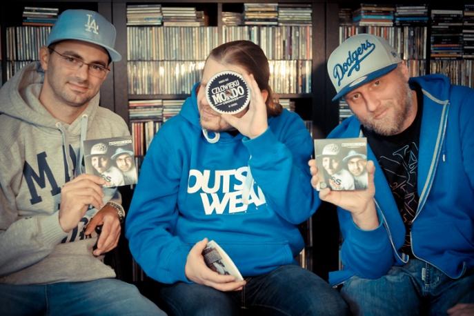 1 NA 1: Artur Rawicz vs Numer Raz i DJ Abdool – część 1