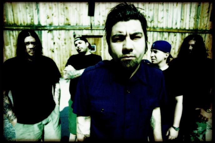 Posłuchaj fragmentów nowego Deftones – video
