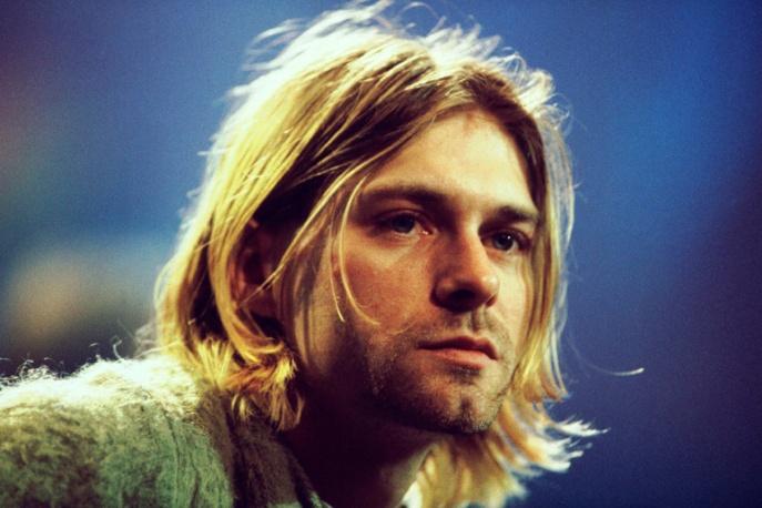 Nie będzie musicalu o Kurcie Cobainie