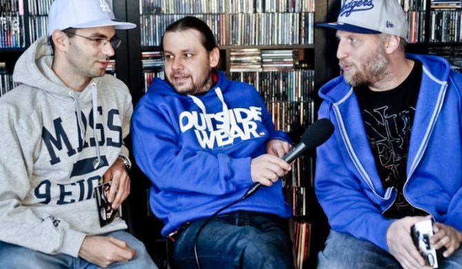 1 NA 1: Artur Rawicz vs Numer Raz & DJ Abdool – część 2