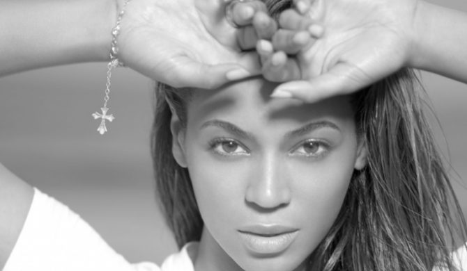 Beyonce chce Oscara