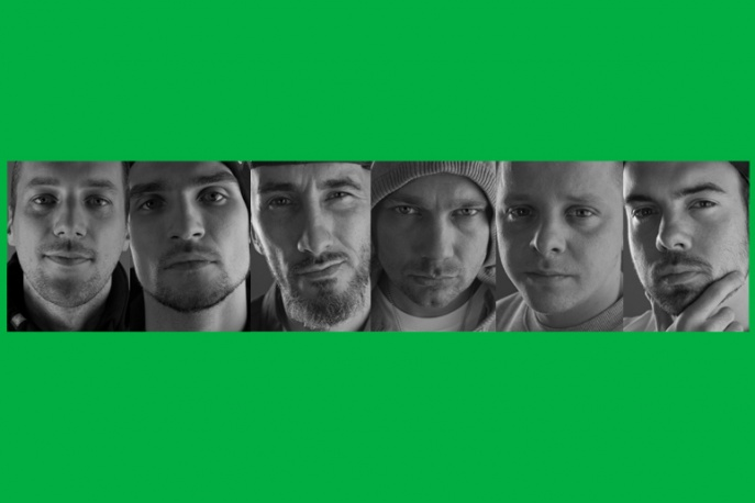 """Hemp Gru """"Uliczna liryka"""" (audio)"""