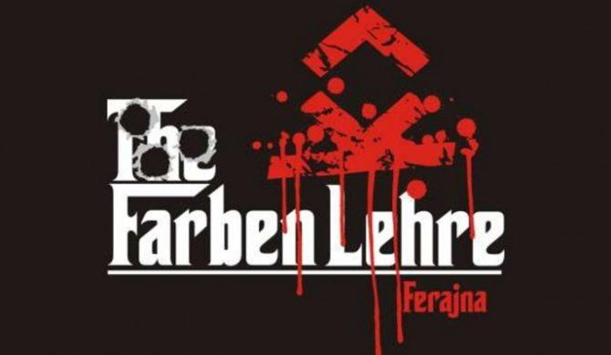 Nowa płyta Farben Lehre