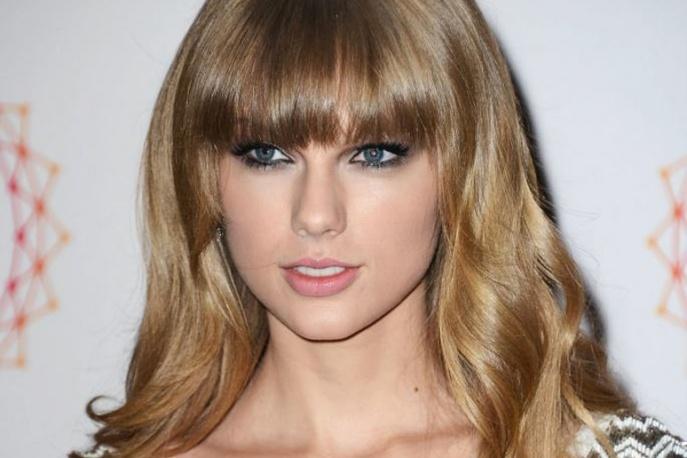 Taylor Swift najlepsza na MTV EMA