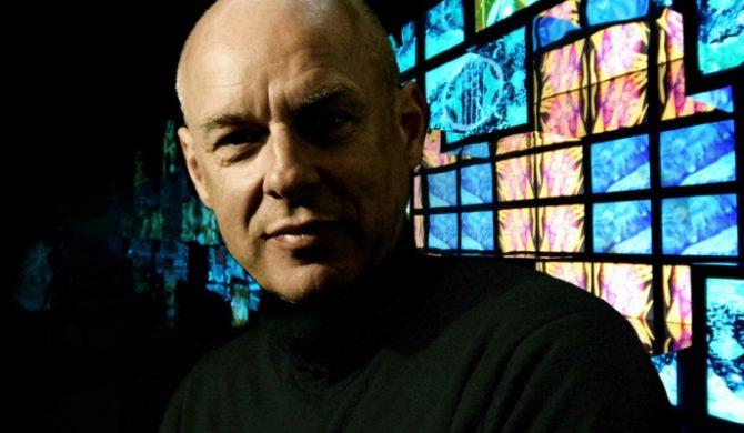 Brian Eno wyklucza reaktywację Roxy Music