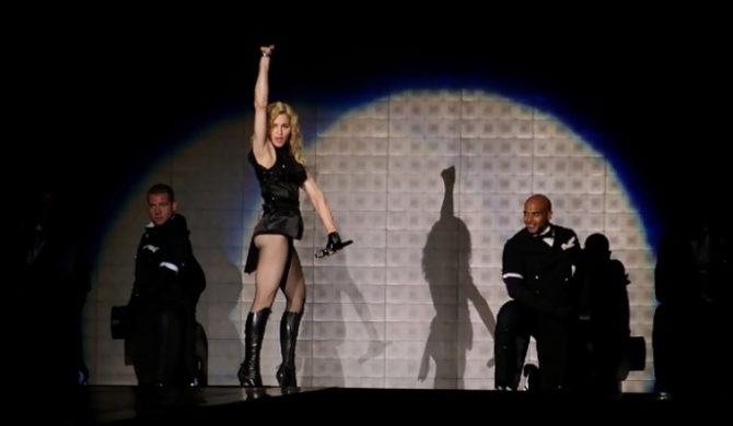 """""""Sto lat"""" na oficjalnej stronie Madonny"""