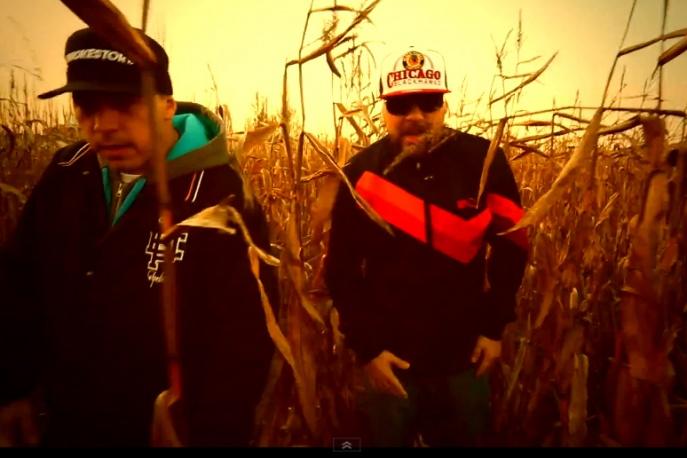 "Rap One Shot: DonGuralEsko feat. Rafi – ""Pomimo to"""