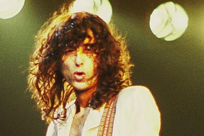 Jimmy Page wyklucza reaktywację Led Zeppelin