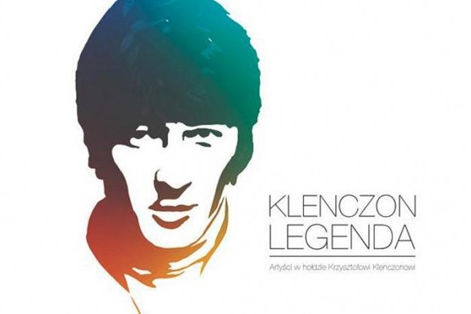 """Płyta """"Klenczon Legenda"""" + DVD z filmem"""