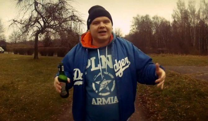 """Szyna – """"Intro"""" – video"""