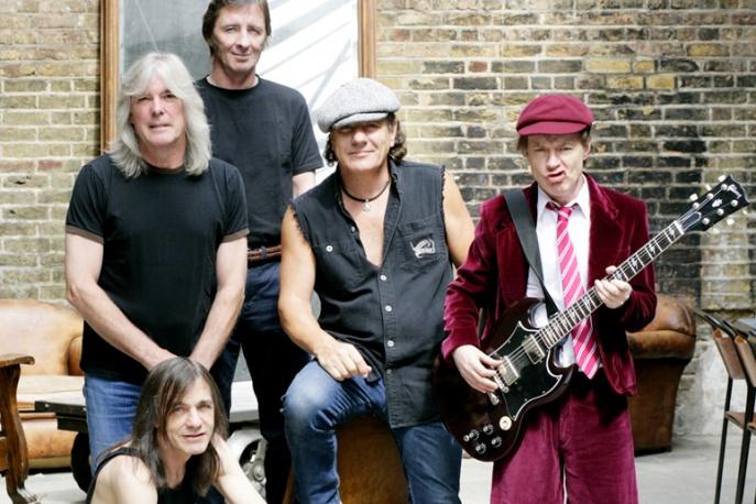 AC/DC doszli do porozumienia z iTunes