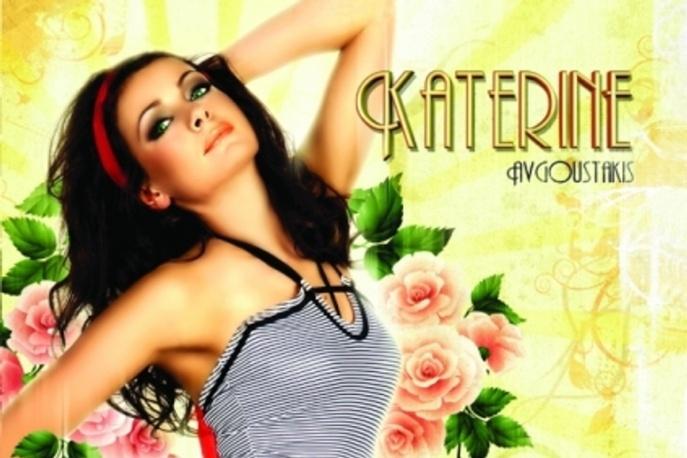 """""""Overdrive"""" – Przebojowy album Katerine"""
