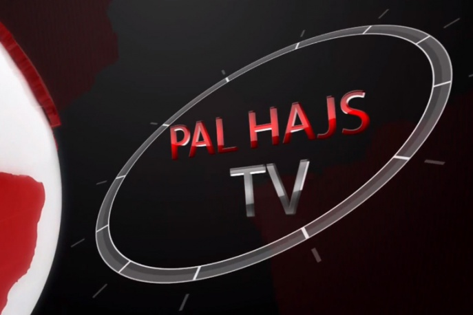 Paj Hajs TV – odc. 5