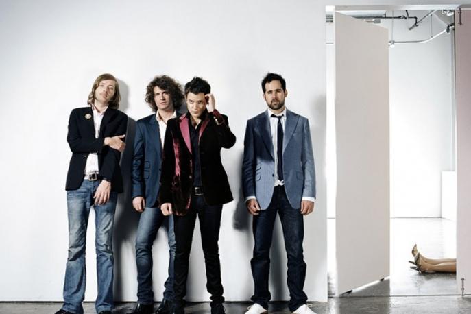 The Killers po raz kolejny w świątecznych klimatach