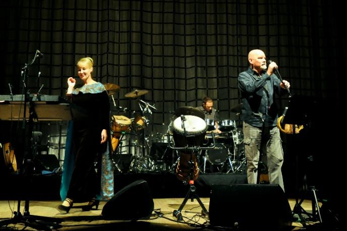 Dead Can Dance znów w Polsce!