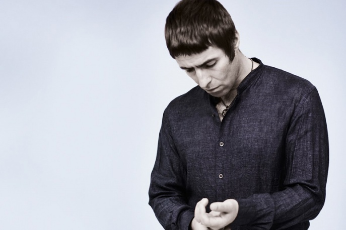 Liam Gallagher nagra album życia?