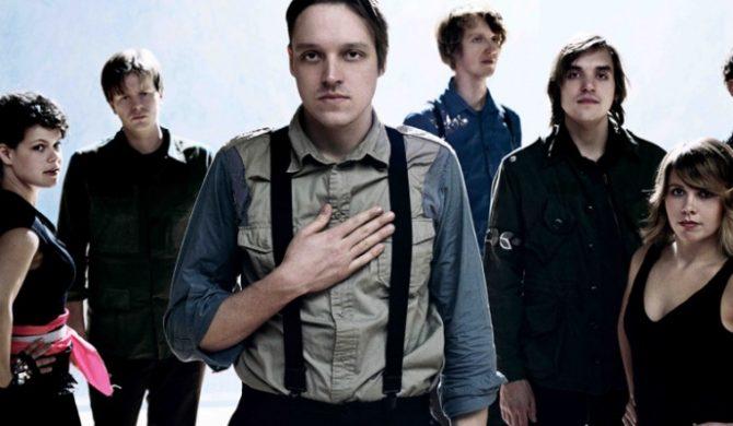 Arcade Fire pracują z liderem LCD Soundsystem