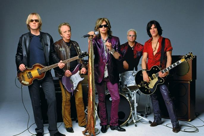 Nie będzie kolejnego albumu Aerosmith?