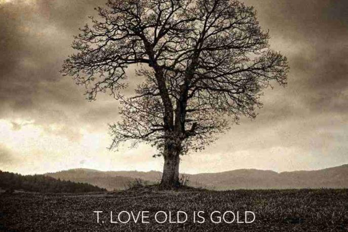 Złoty album T.Love
