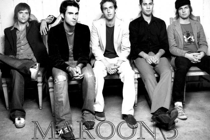 Maroon 5 pokazali nowy klip – video