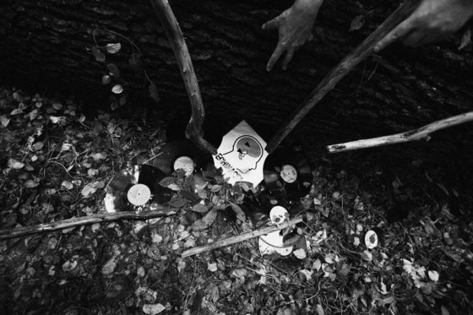 """Echinacea feat. Numer Raz – """"Target"""" (video)"""