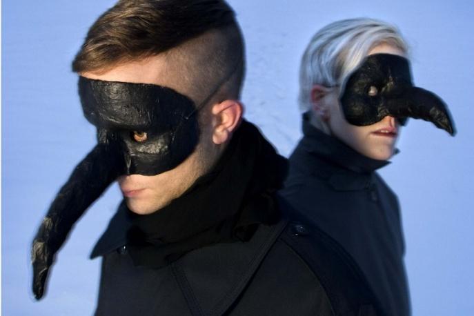 The Knife zapowiadają nowy album – video