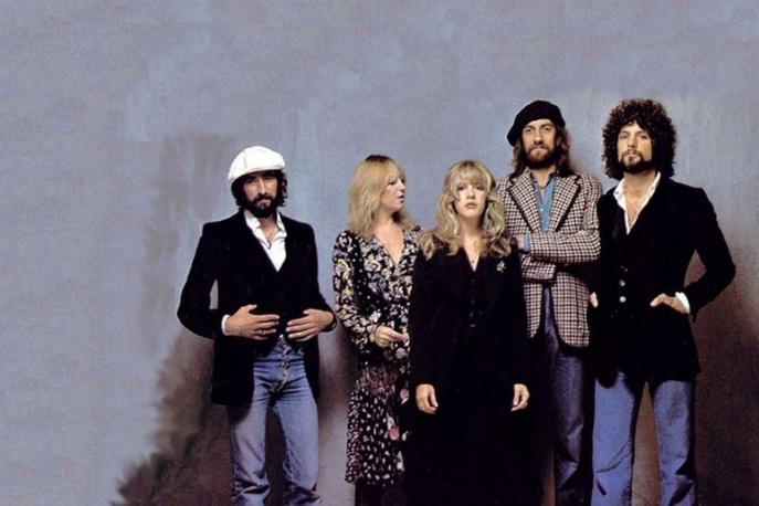 Fleetwood Mac zagrają na Glastonbury?