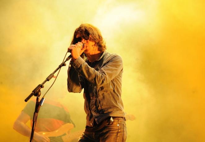 Arctic Monkeys na Open`erze!